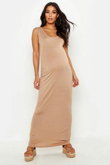 47cca0f1e965a Maternity Dresses | Pregnancy Dresses | boohoo UK