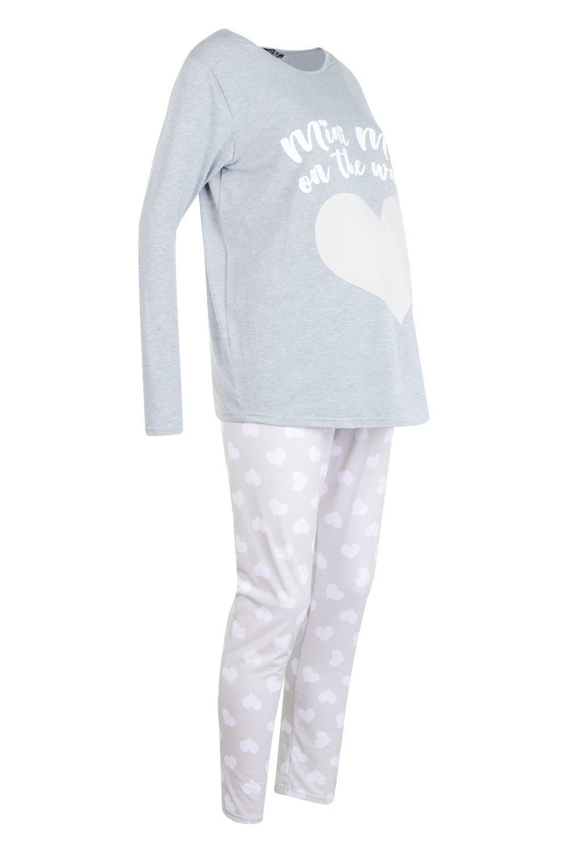 "Me Conjunto de ""Mini pijama Conjunto Me ""Mini de pijama Conjunto qFwxnzZBAS"