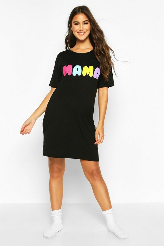 Maternity Mama Nightie