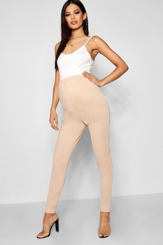 Maternity Cassie Tailored Slim Leg Trousers