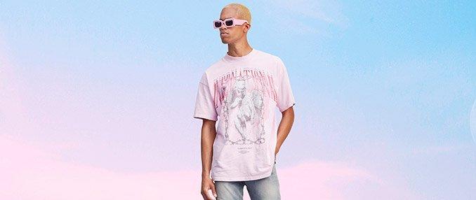 T-Shirts & Trägerhemden