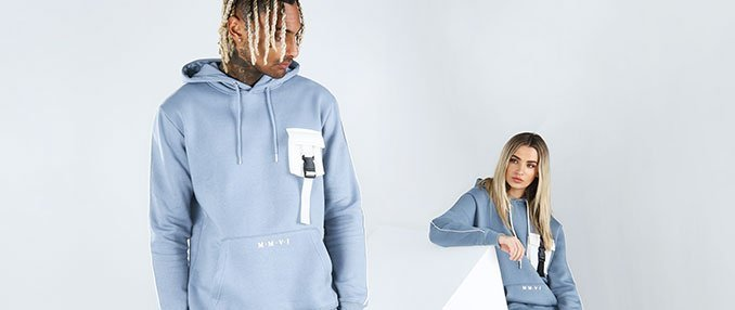 His & Hers Tracksuits