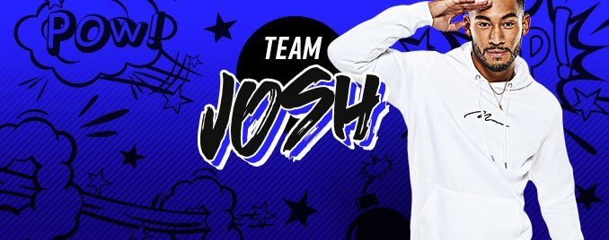 Josh Collection