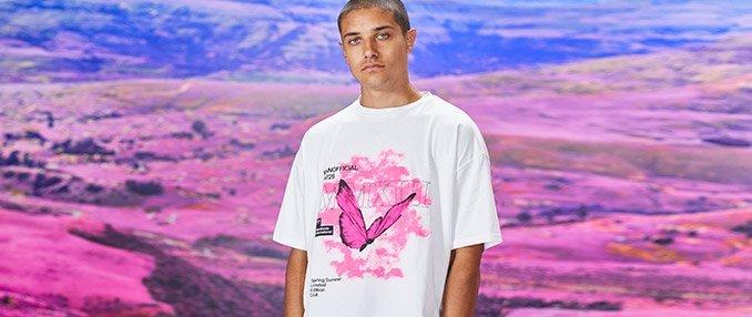 T-Shirts Et Débardeurs Grande Taille Homme