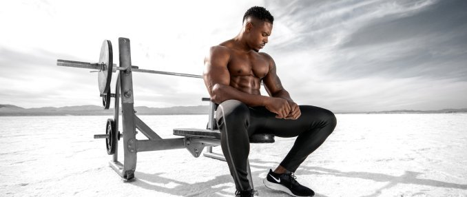 Simeon Panda Activewear Edit