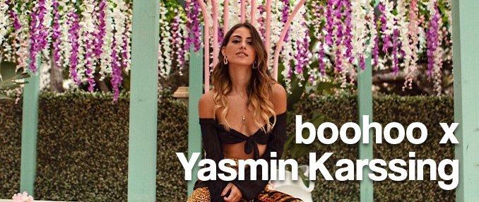 Yasmin Karssing