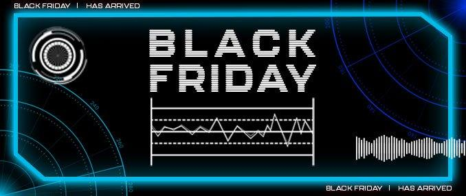 Black Friday Kleider