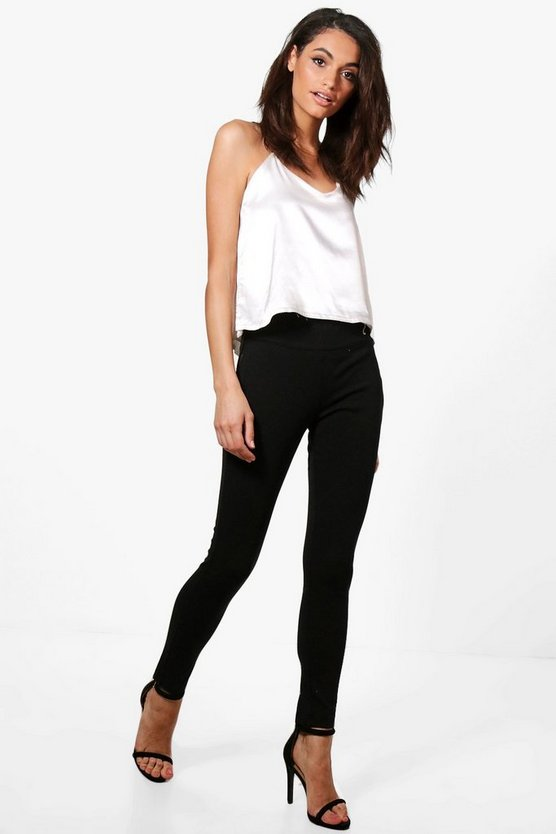 Ellie Straight Leg Trouser