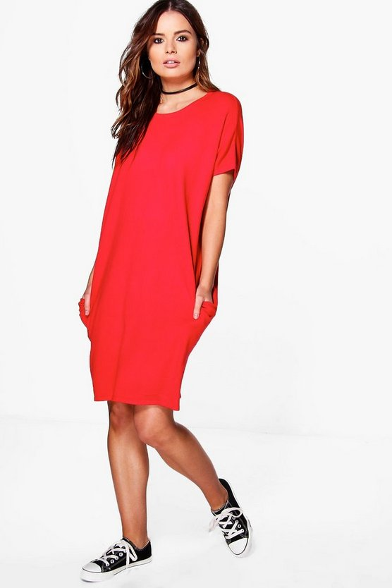 Mel Short Sleeve Dress