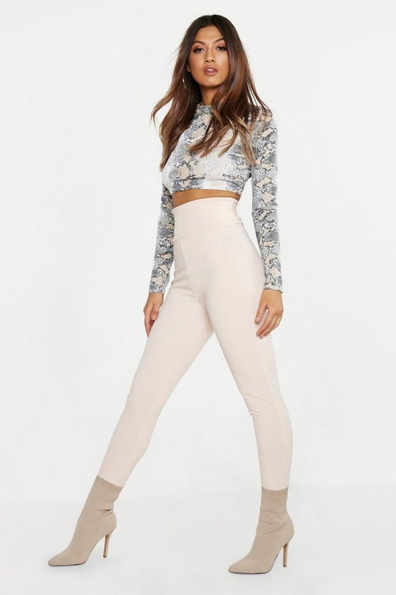 High Waist Sculpt Leggings