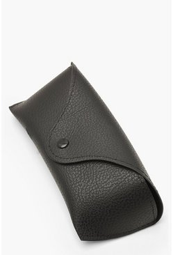 Dam Black Boohoo Sunglasses Case