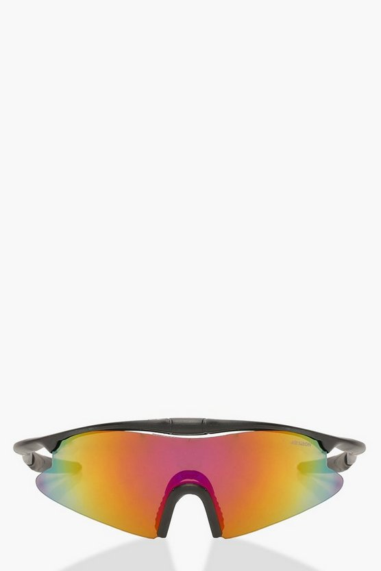 Sport Style Inspired Sunglasses