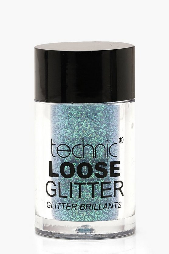 Technic Loose Glitter - Cape San