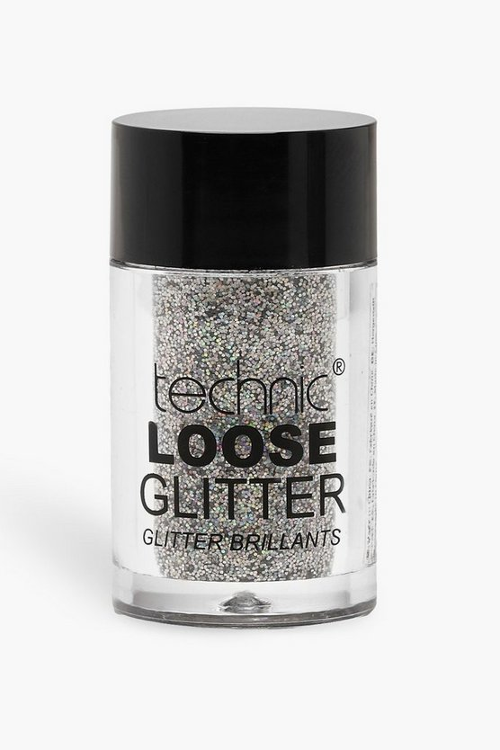 Technic Loose Glitter - Shark Skin