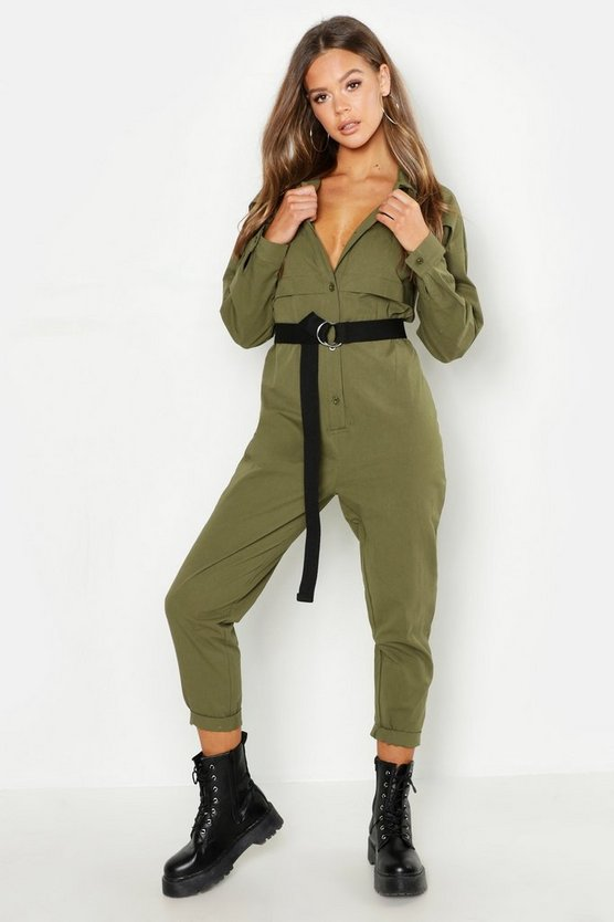 Utility Boilersuit