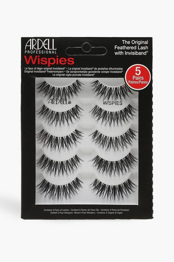 Ardell Multipack Wispies x5