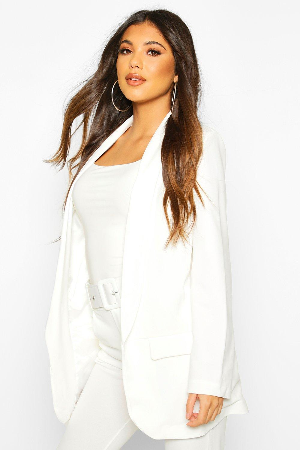Costumes   Tailleurs femme   boohoo FR
