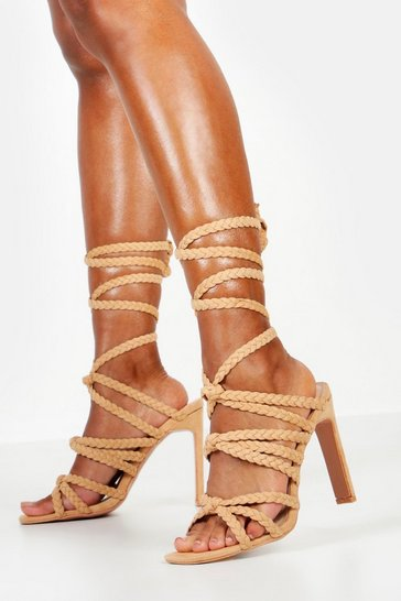 d74cbda7bf High Heels | Womens Heels & Stilettos | boohoo UK