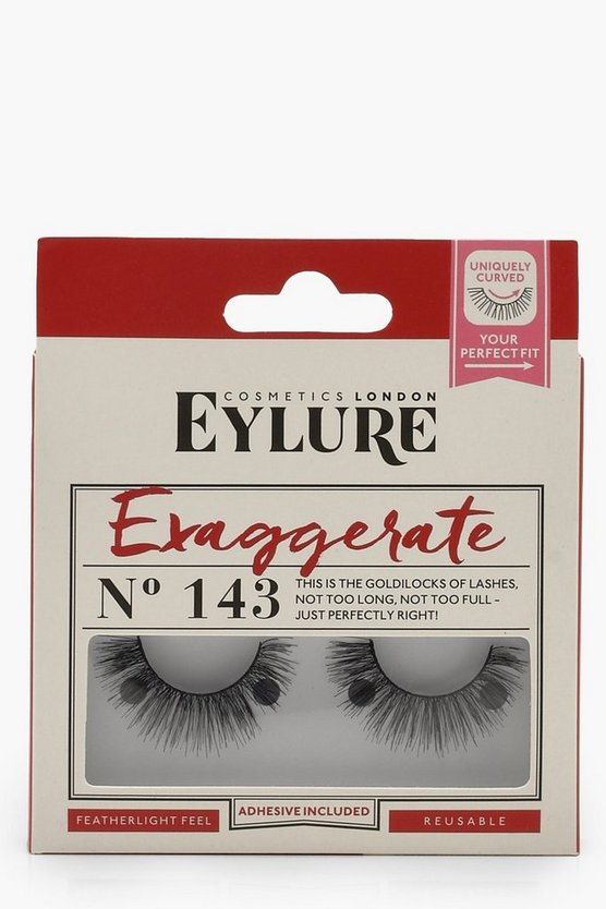Eyelure Exaggerate False Lashes -143