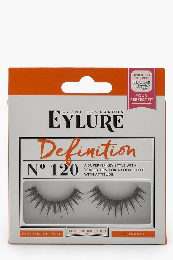Eylure Definition False Lashes - 120