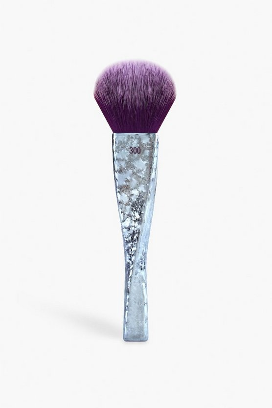 Silver Real Techniques Brush Crush Powder