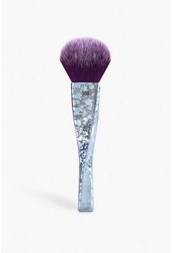 Real Techniques Brush Crush Powder, Silber, Damen