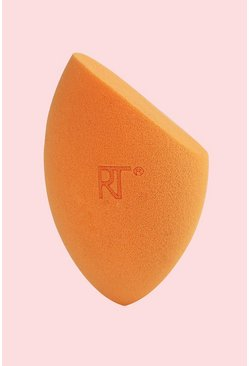 Womens Orange Real Techniques Miracle Complexion Sponge