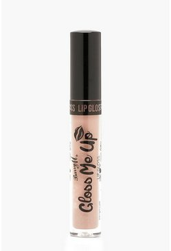Womens Nude Barry M Gloss Me Up - Vibe