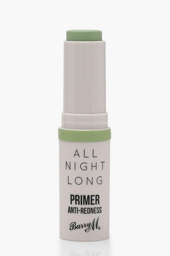 Womens Green Barry M All Night Long Colour Corrector Stick