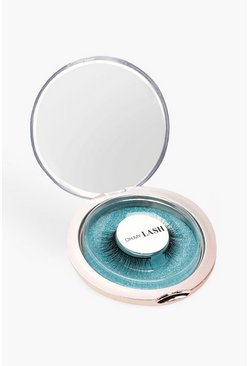 Womens Blue Oh My Lash Signature Lashes