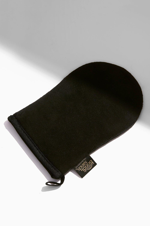 womens bondi sands application mitt - black - one size