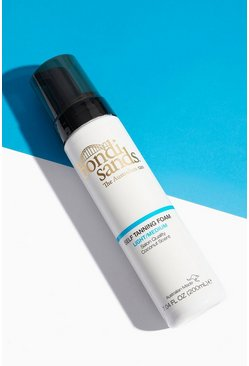 Medium Bondi Sands Self Tanning Foam - Light/Med