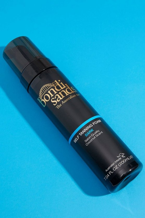 Bondi Sands Self Tanning Foam - Dark