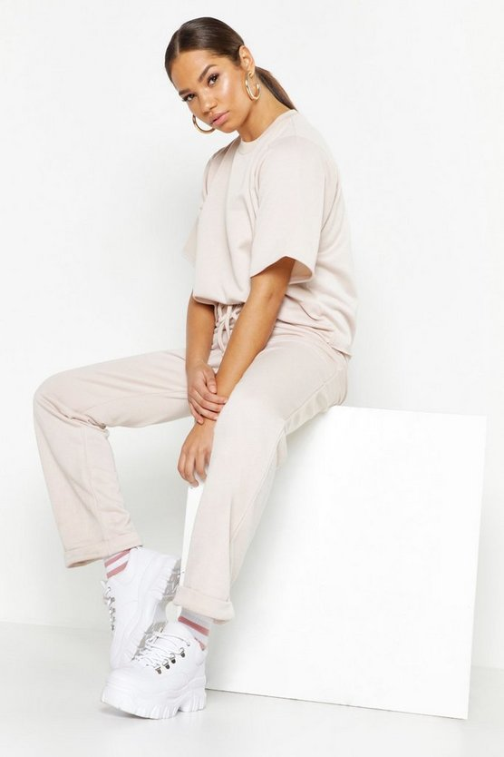 Set T-shirt & pantaloni da jogging