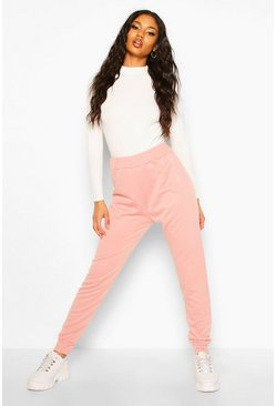 Rose Basic Cuffed Jogger