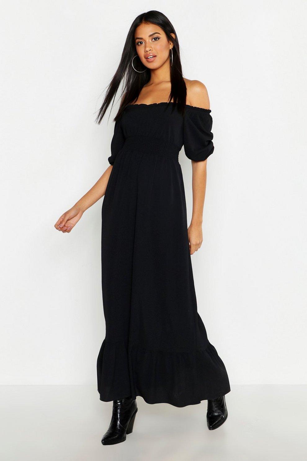 1da0199debbc7d Maxi Dresses Long Arm – DACC
