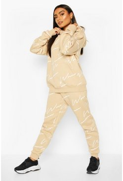 Stone Woman All Over Print Tracksuit