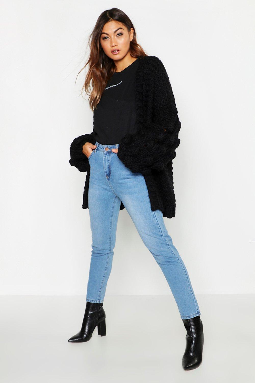 Premium Hand Knitted Cardigan