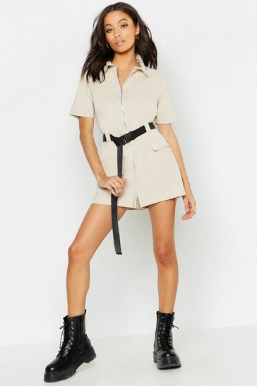 493a2930b9 Shop Womens Playsuits