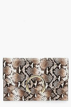Large Ring Snake Clutch