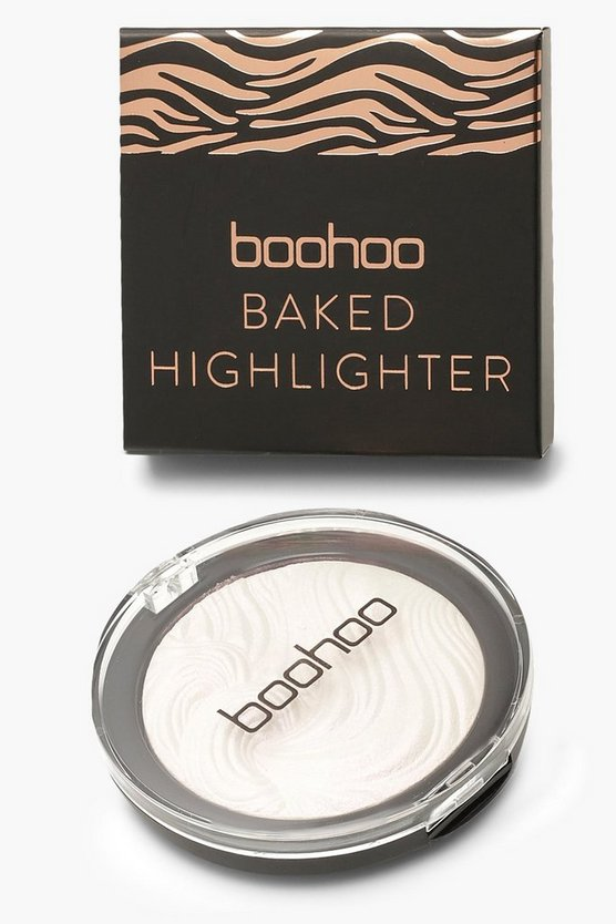 Boohoo Baked Highlighter