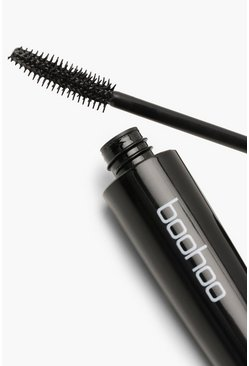 Black Boohoo Mascara