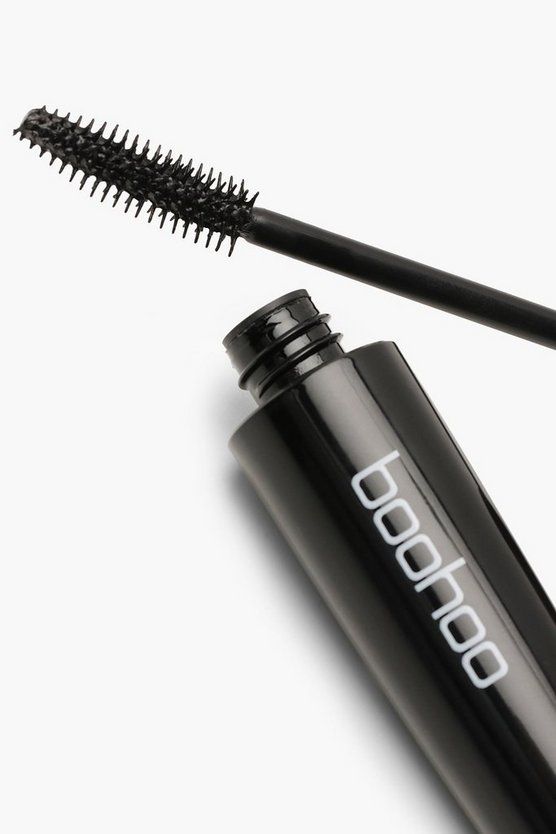 Mascara Boohoo, Nero, Femmina