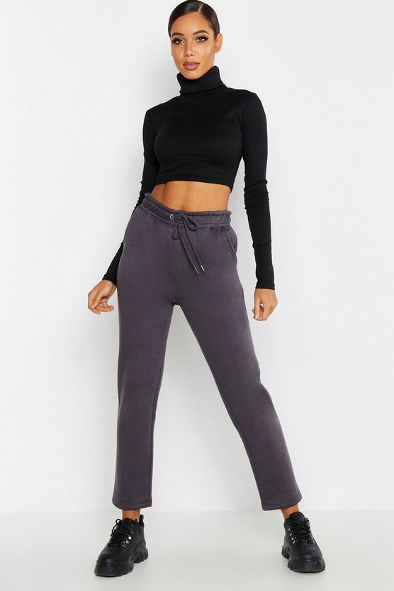Wide Leg Pocket Jogger