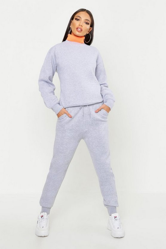 Jogging sweat basique