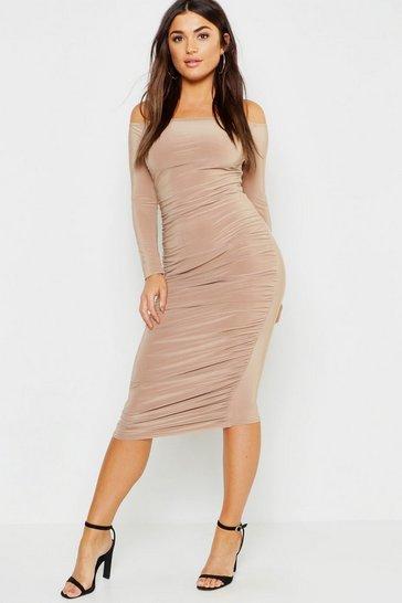 f9e0a1461a7209 Slinky Dresses