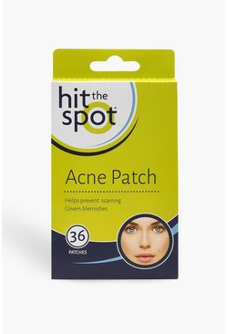 Womens Clear Hit The Spot Universal Acne Patch