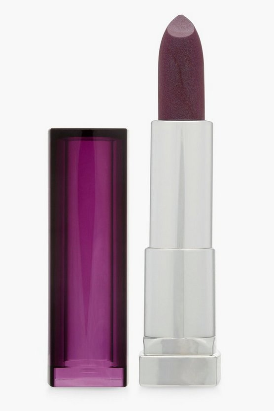 Maybelline Sensational Satin Plum 338 Lipstick