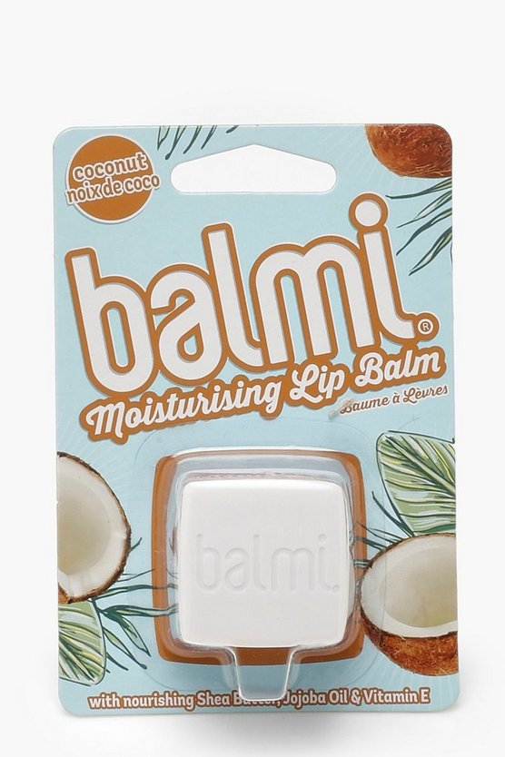 Balmi Coconut Lip Balm
