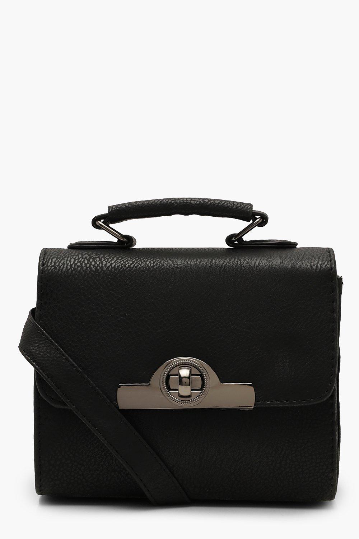 Lock & Handle Mini Grab Bag